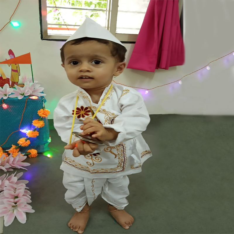 day care in kothrud